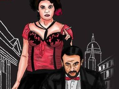 The Threepenny Opera: Imaad Shah delivers a faithful adaptation of Bertolt Brecht's raucous musical