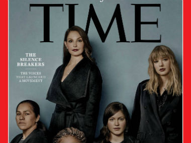 The Silence Breakers: TIME's Person of the Year 2017 shows how far-reaching and consequential #MeToo has been