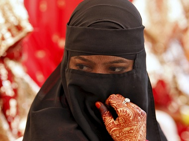 New law on triple talaq Govt drafts bill proposes instant divorce should be illegal and nonbailable offence recommends 3year jail term for husband