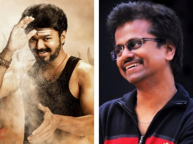Thalapathy 62: Vijay to team up with AR Murugadoss for upcoming Sun Pictures production