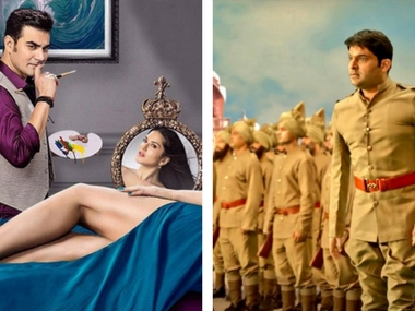 Firangi, Tera Intezaar box office report: Kapil Sharma's film races ahead with 2 cr on opening day