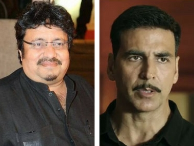 Akshay Kumar says Neeraj Vora was one of the reasons why he forayed into comedy