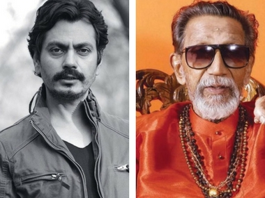 Nawazuddin Siddiqui reportedly roped in to play Bal Thackeray in biopic on Shiv Sena founder