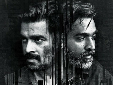 Madhavan at Vikram Vedha success meet: 'I've consumed 240 reviews since the film's release'