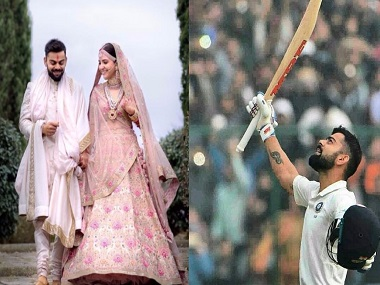 Sexist questions no one's asking Virat Kohli; why must Anushka Sharma bear all the brunt?