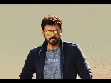 Telugu superstar Venkatesh's upcoming film with director Trivikram Srinivas announced