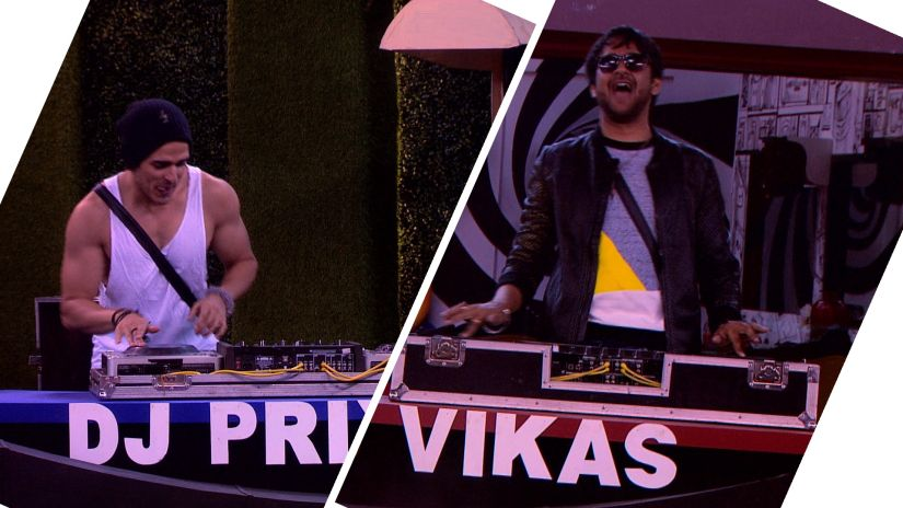 Vikas becomes the captain again
