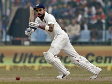 India vs Sri Lanka stats review: From Virat Kohli's milestones to India's record ninth consecutive Test series win