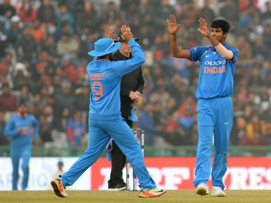 India vs Sri Lanka: Has Indian team management erred in throwing in young Washington Sundar at the deep end?