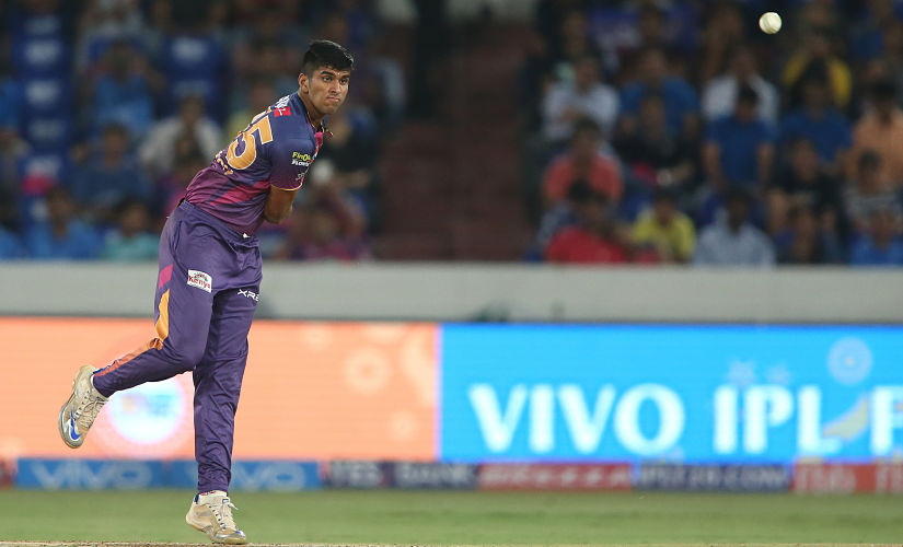 The Washington Sundar story: Simplicity and fearless approach helping youngster take giant strides