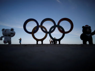 Winter Olympics chiefs accept IOC ban; clean Russian athletes allowed to participate under Olympic flag