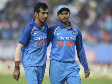 India vs Sri Lanka: Kuldeep Yadav's terrific spell in 3rd ODI shows why he should partner Yuzvendra Chahal in double spin attack