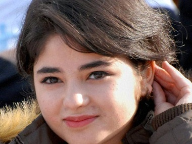 Zaira Wasim molestation case: Co-passenger claims the accused not guilty; says 'I didn't see him misbehaving'