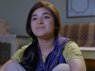 Zaira Wasim molestation case Vistara airlines submits final investigation report to DGCA