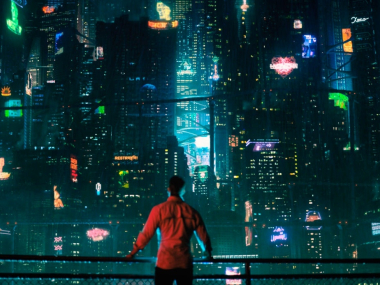 Watch: Netflix's new cyberpunk show Altered Carbon follows in the vein of Jessica Jones, Daredevil