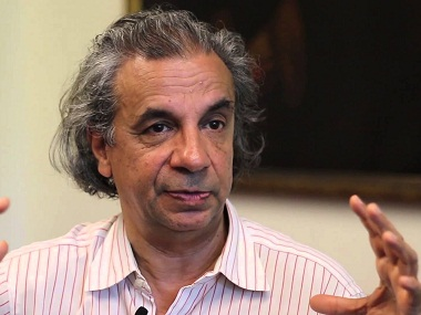 Philosopher Akeel Bilgrami on 'populism' in the times of Brexit, Modi and Trump