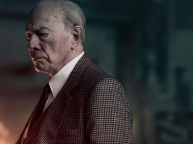 After Kevin Spacey's ouster, All the Money In The World to release in India on 5 January