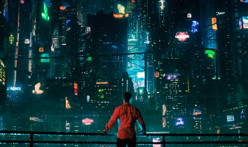 ALTERED CARBON Trailer: Netflix's Cyberpunk Show Is Also Its Most Expensive Yet