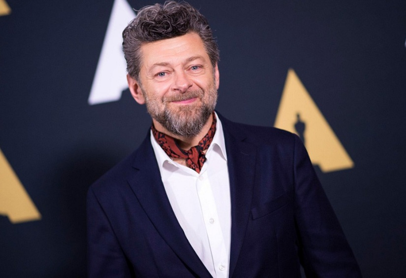 Andy Serkis' The Jungle Book: Origins now named Mowgli