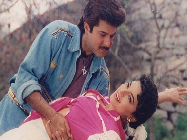 Anil Kapoor likely to reunite with Juhi Chawla after eleven years in Vidhu Vinod Chopra's next