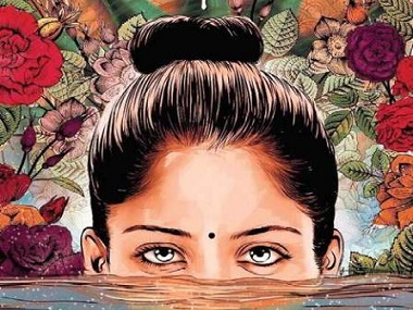 Aruvi explores love and humanity in the modern world, says director Arun Purushothaman