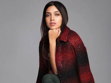 Bhumi Pednekar to play a villager in Abhishek Chaubey's next about Chambal dacoits