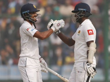 India vs Sri Lanka: Draw will be moral victory for visitors; Angelo Mathews, Dinesh Chandimal need to firefight