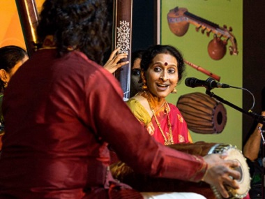 Chennai Music Season 2017: From best artists to sabhas, here's a primer for Margazhi