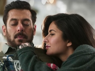 Dil Diyan Gallan: Salman Khan plays a hopeless romantic in new song from Tiger Zinda Hai