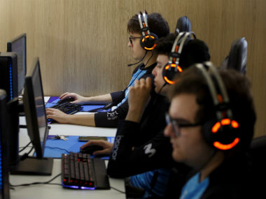 Recognition with the Olympics could give eSports a much needed boost: Report
