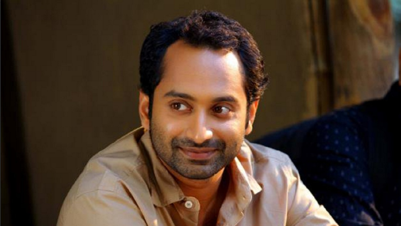 Fahadh Faasil film Trance postponed to Christmas 2019 major VFX work reason behind delay
