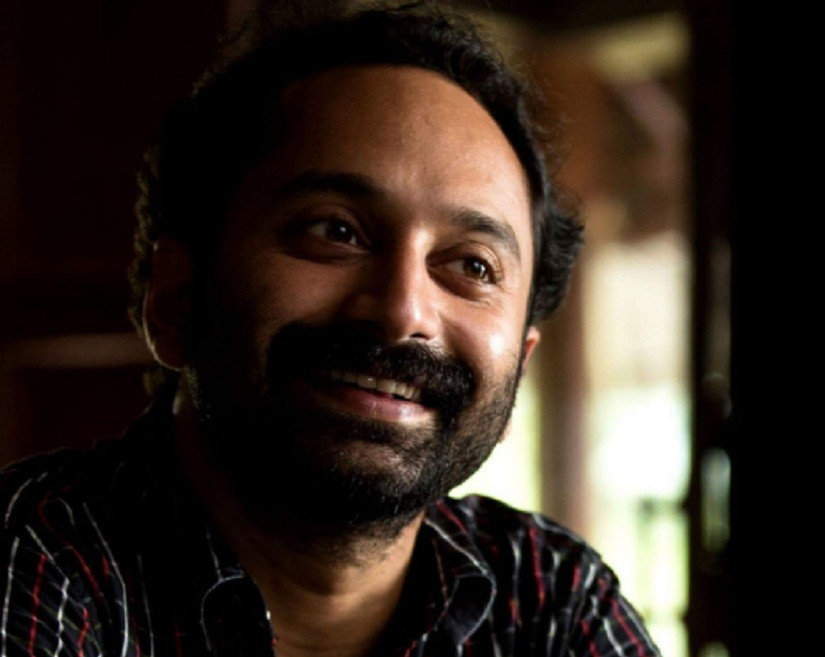 Fahadh Faasil arrested for tax evasion, let out on bail