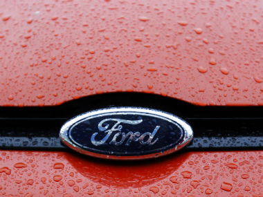 Ford. Reuters.