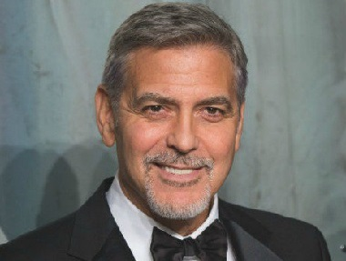 George Clooney reportedly working on eight-part limited series based on Watergate scandal