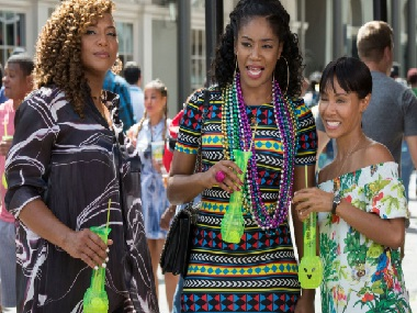 Golden Globe Awards 2018: Jada Pinkett Smith criticises HFPA for not nominating Girls Trip; cites racial, gender bias