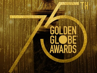 Golden Globe Awards 2018: The Shape of Water leads with seven nominations; see full list