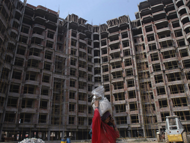 Unitech approaches company law tribunal against govt's move to take over management