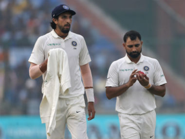 India vs Sri Lanka: Angelo Mathews, Dinesh Chandimal punched holes in Virat Kohli's 4-bowler ploy ahead of South Africa series