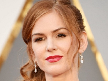 Isla Fisher says there are still not enough female comedy roles