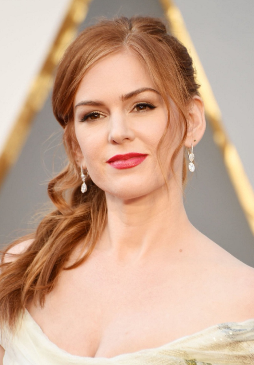 Isla Fisher. Image from Twitter/@tylere2006