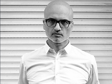 Jeet Thayil talks about influences, tryst with drugs and upcoming book