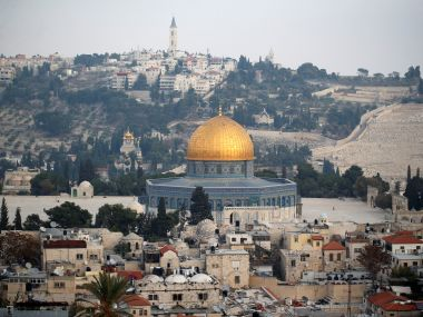 AIMMM calls Donald Trump's Jerusalem decision 'unjustified, irresponsible', urges New Delhi to openly support Palestine