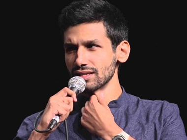 Kanan Gill on his first short film, casting Abish Mathew over Sonakshi Sinha, comparisons to Biswa