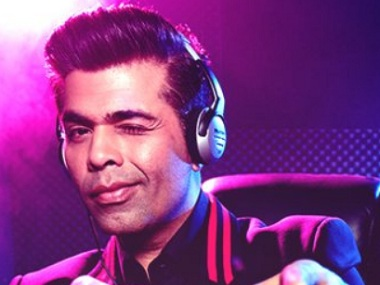 Calling Karan: Week one of Johar's radio show is all about dating apps, rekindling relationships