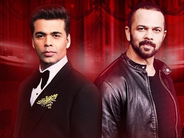 Karan Johar, Rohit Shetty's upcoming show to replace The Great Indian Laughter Challenge