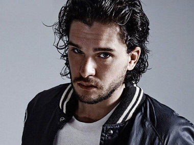 Kit Harington named Worst Dressed Man of 2017 by British GQ and we need some answers