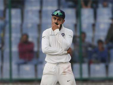 India vs Sri Lanka: Virat Kohli and Co can't achieve greatness till they address their finishing woes