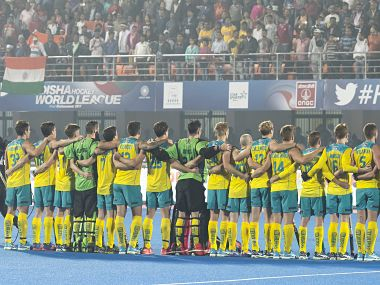 Highlights Hockey World League Final 2017 Australia win their second title India hold on to bronze
