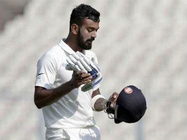 India vs Sri Lanka: KL Rahul's exclusion from ODI team harsh; he is too good a batsman to be coldly dumped