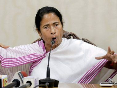 West Bengal panchayat polls TMCs violent ways might fuel unlikely coalition between BJP Congress and Left